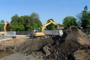 What is Remediation Contracting?